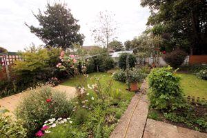 Marlborough Grove Portchester