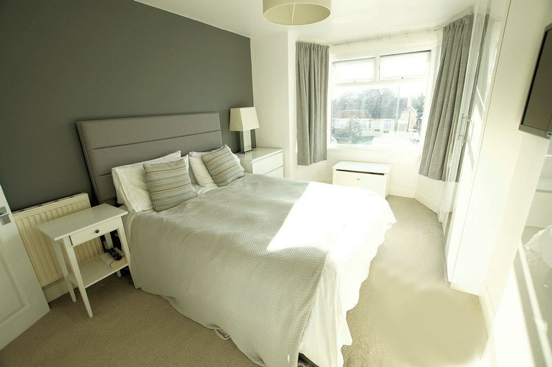 White Hart Lane Portchester