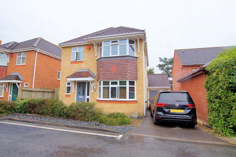 Winnham Drive Portchester