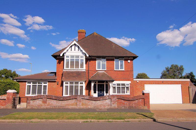 Westlands Grove Portchester