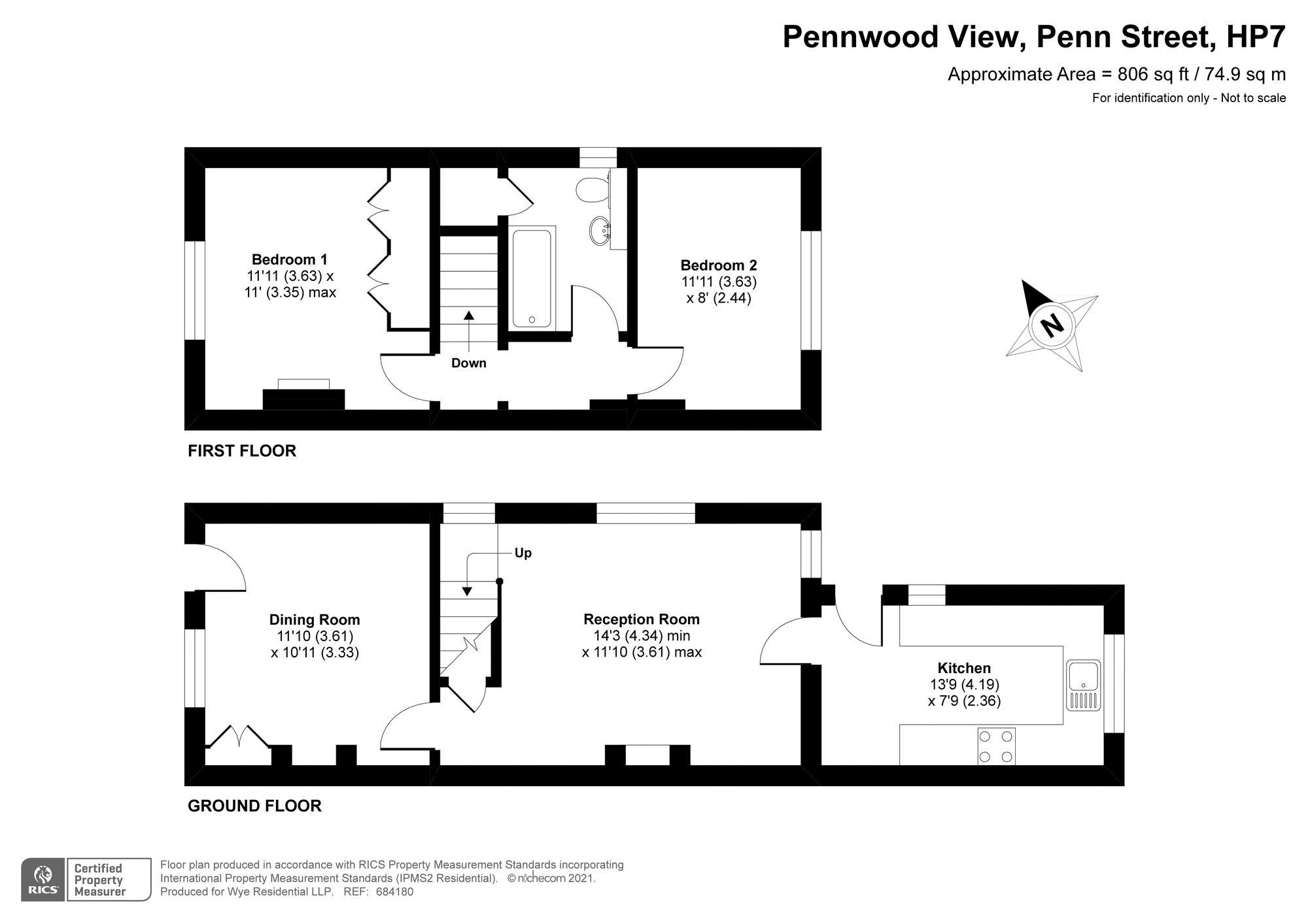 Pennwood View