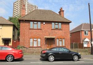 Newbury Lane