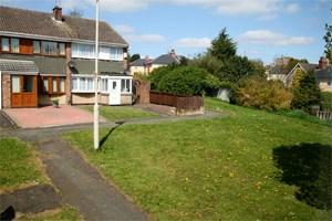 Blakeley Walk Netherton
