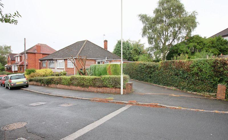 Green Lane Upper Gornal