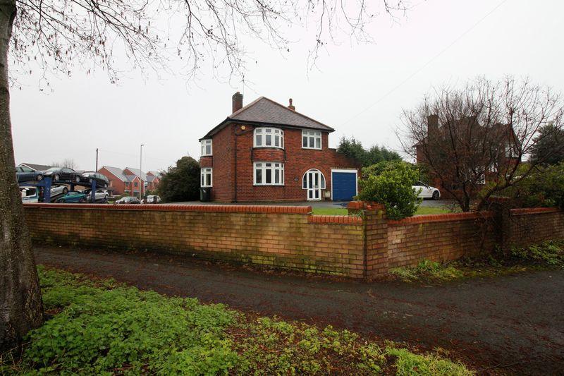 Birmingham New Road