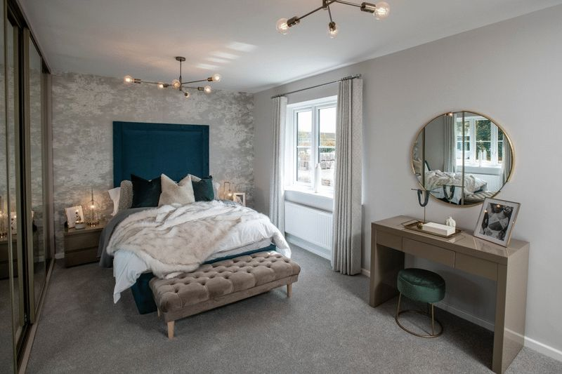 Sample show home image