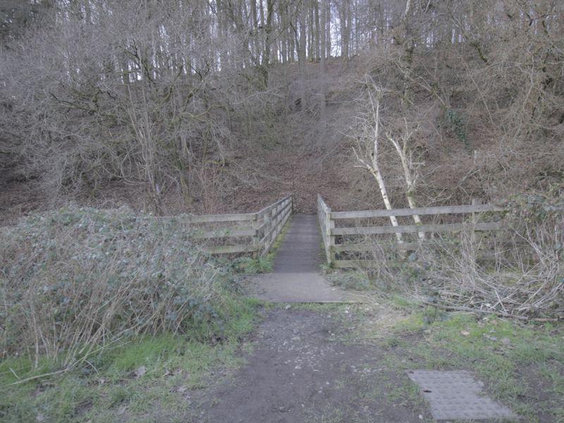 Railway Road Ruspidge