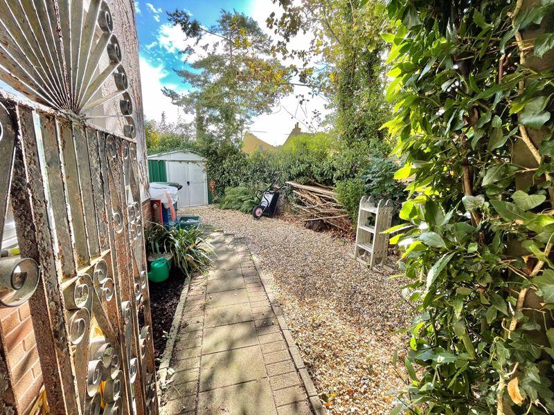 1 Blaisdon Road Westbury on Severn