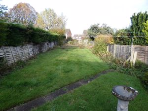 Court Gardens Hempsted