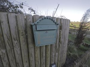 Loiter Pin Blakeney Hill