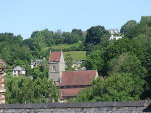 Upper Lydbrook