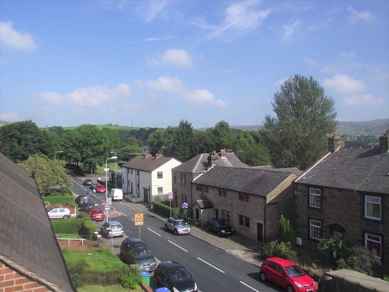 Calderbrook Road