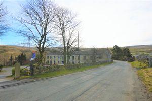 Blackstone Edge Old Road