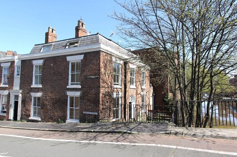 Egerton Street