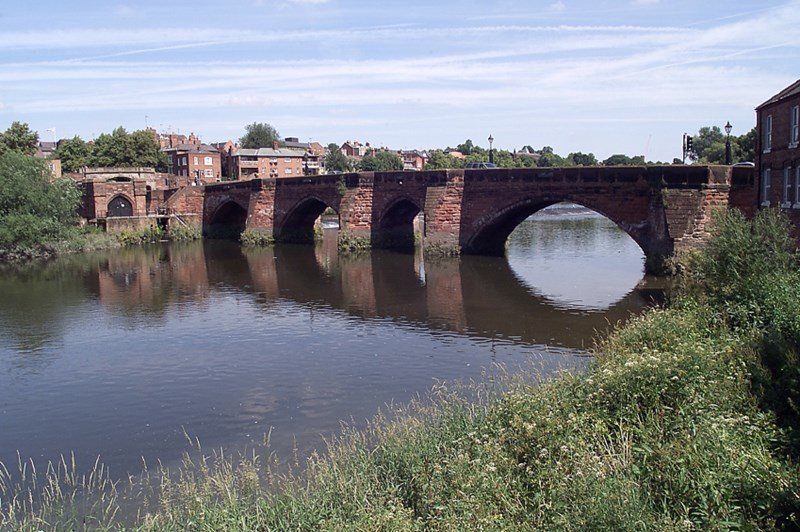Handbridge