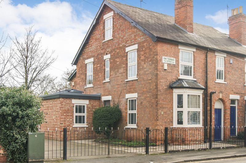 Bowbridge Road