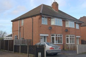 Warwick Road Balderton