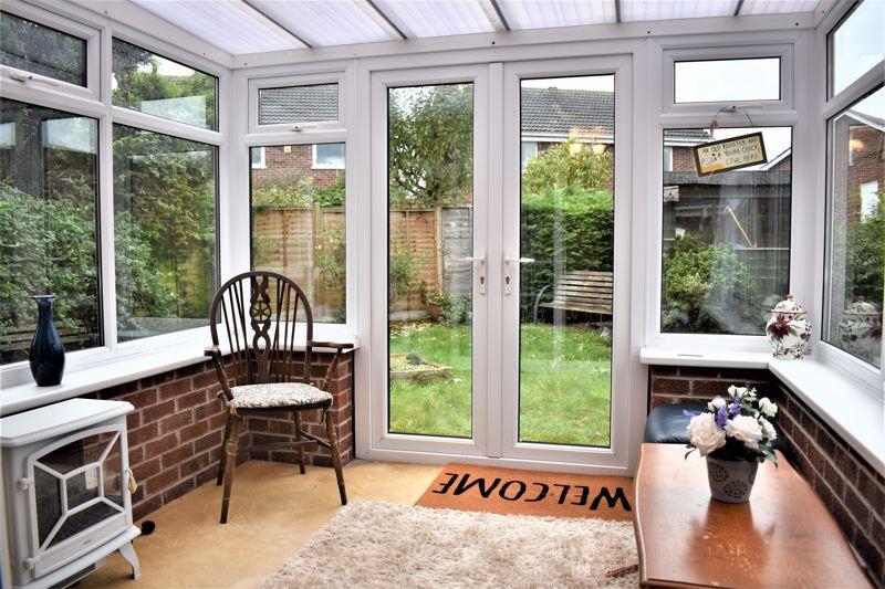 Branston Close Winthorpe