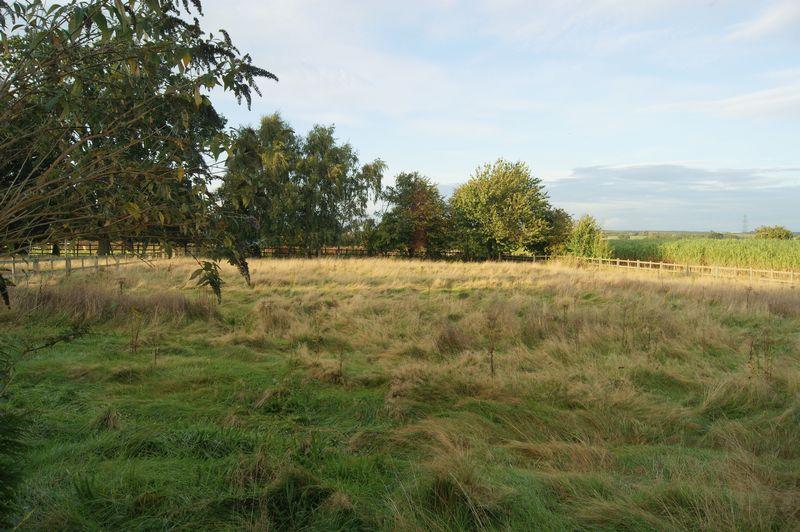 Parklands Close Coddington
