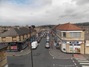 Shaftesbury Road