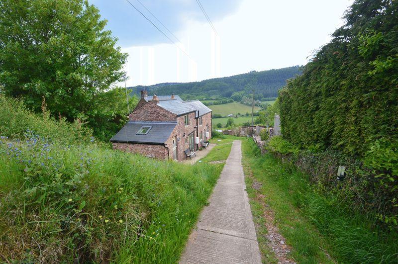 Church Lane Abenhall