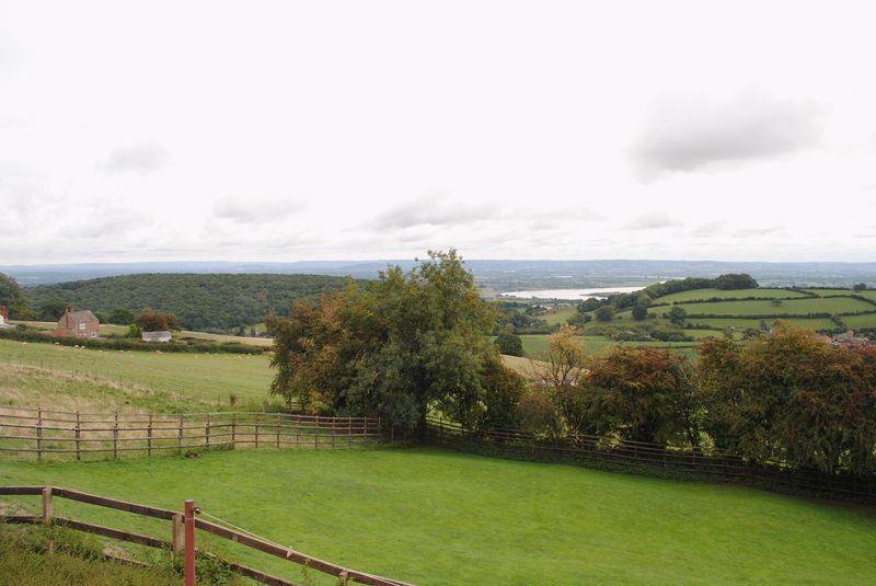 Littledean Hill Road