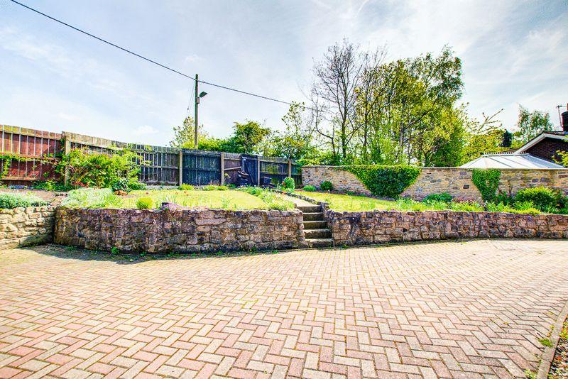 Frederick Gardens Houghton Le Spring