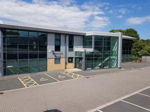 Azure Court Doxford International Business Park