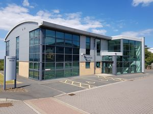 Azure Court Doxford International Business Park