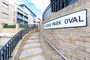 Grove Park Oval Gosforth