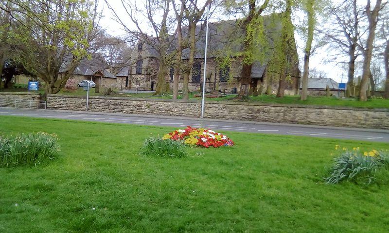 Fellside Gardens Belmont