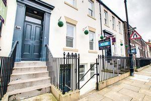 Frederick Street Sunderland