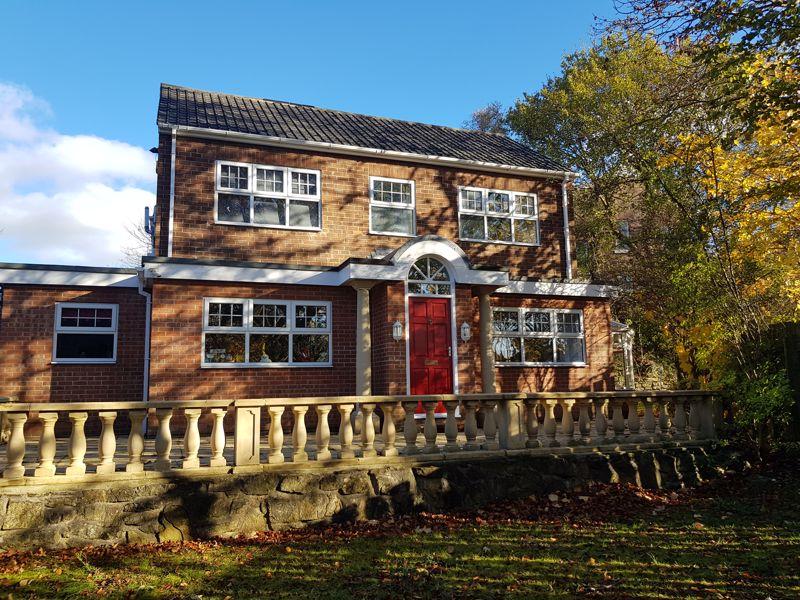 Nevilledale Terrace