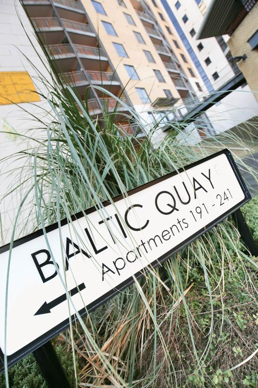 Baltic Quay Mill Road