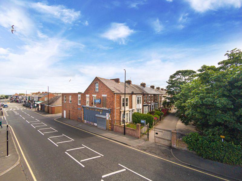 Villette Road Hendon