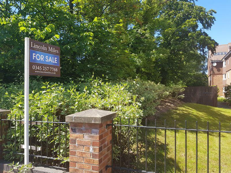 Thornhill Crescent Ashbrooke