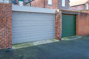 Percy Terrace Grangetown