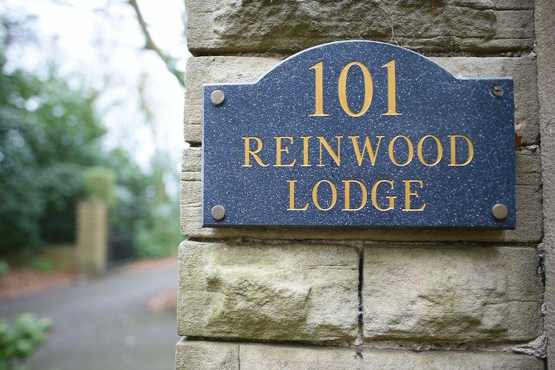 Reinwood Road Lindley