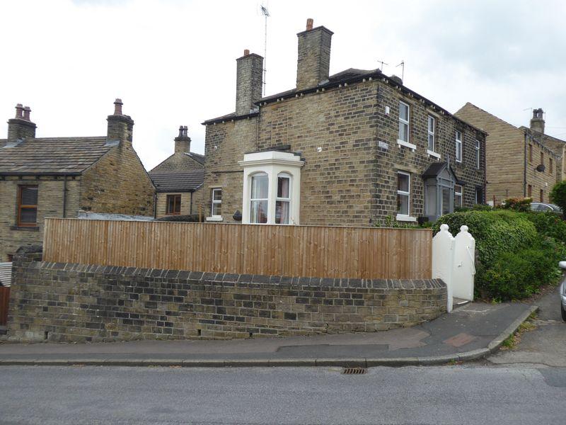 Chapel Street Taylor Hill