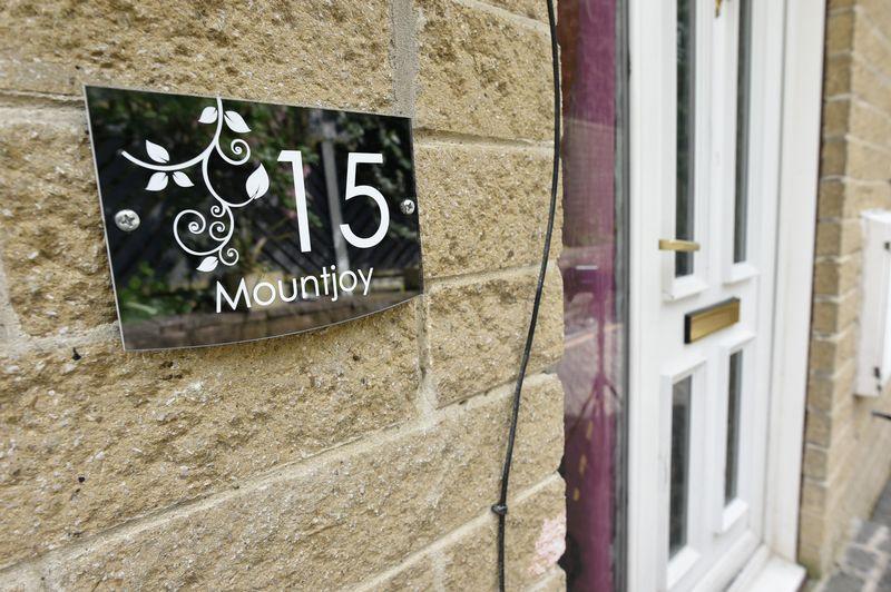 Mountjoy Road