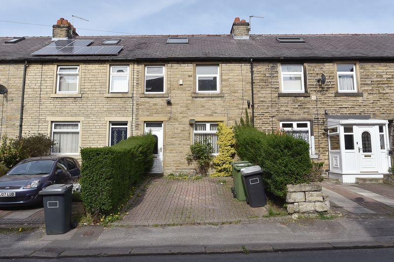 Birkhouse Lane Moldgreen