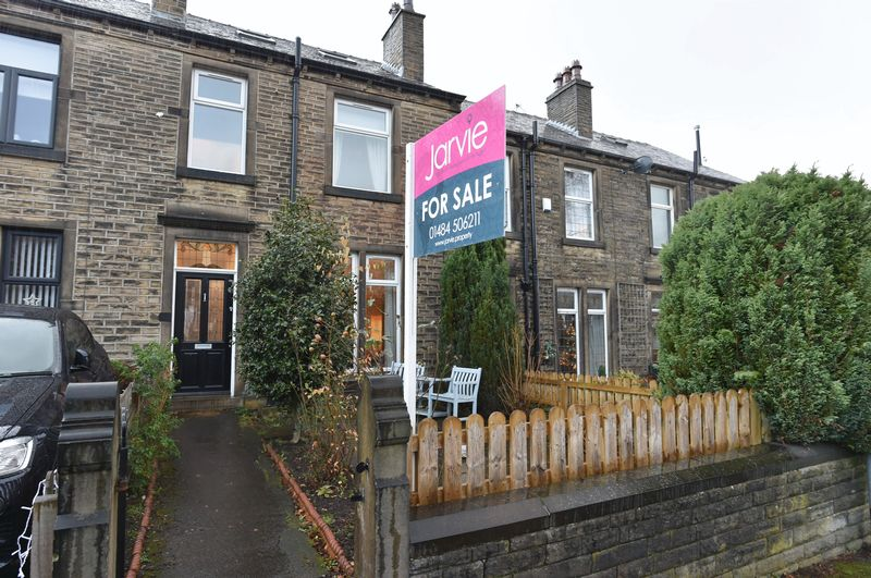 Elmfield Road Birkby