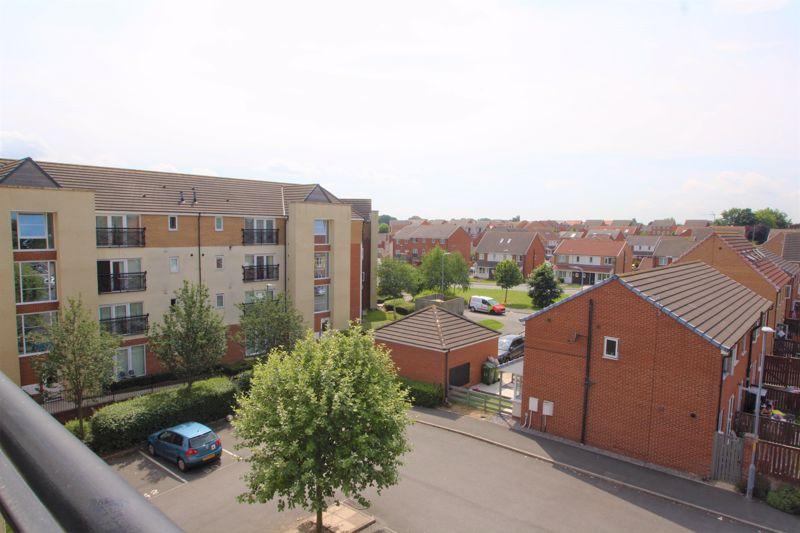 Brusselton Court