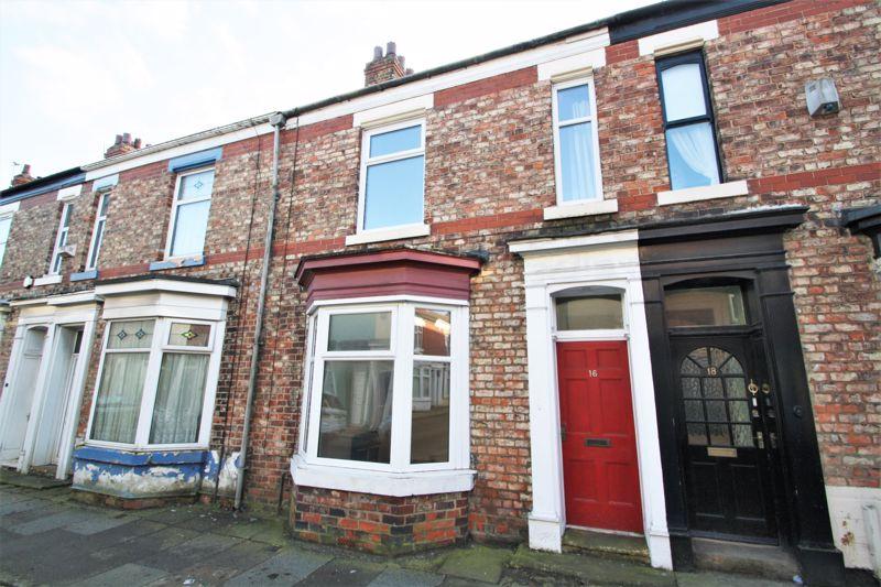 Derwent Street Norton