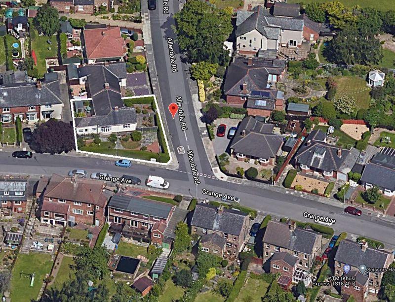 Allendale Road Grangefield