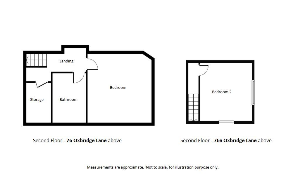 Oxbridge Lane