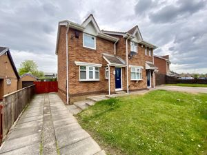 Kinloss Close Thornaby