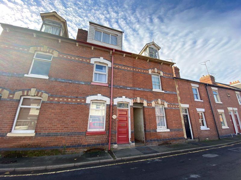 Canonmoor Street
