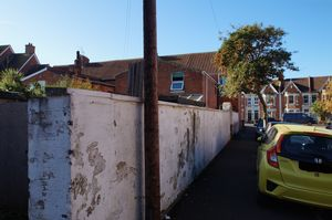 Highbridge Road