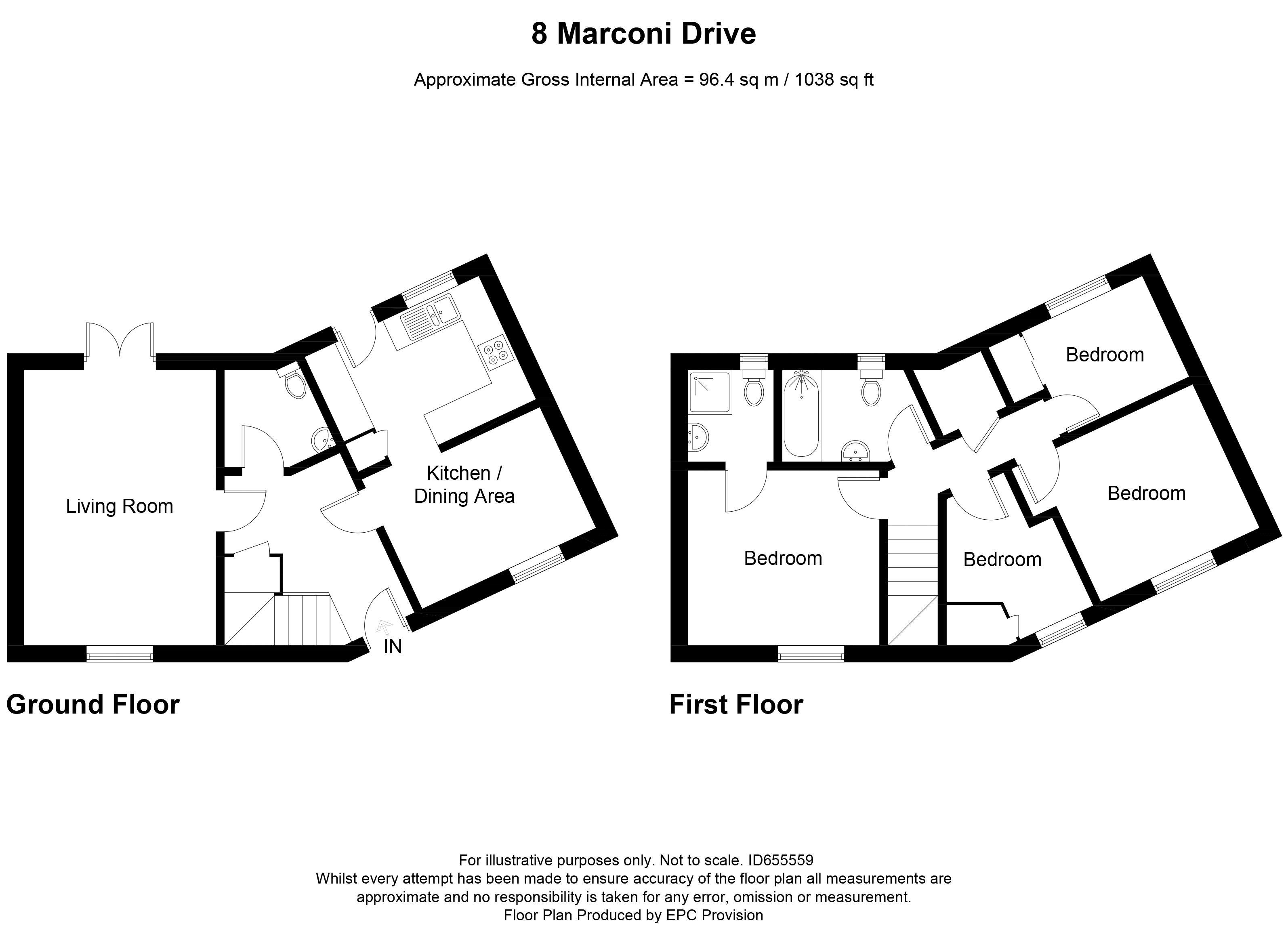 Marconi Drive
